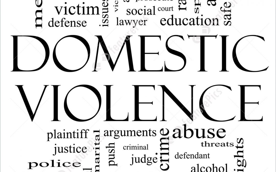 What is Domestic Abuse?