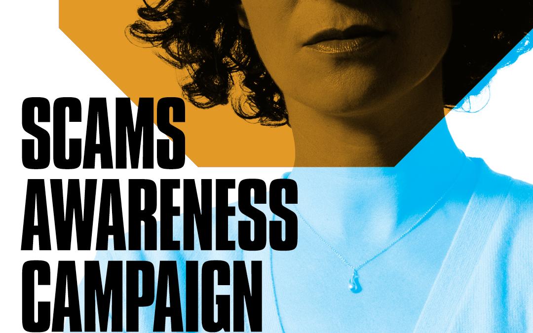 Scam Awareness 2019